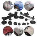 Aluminium Verveloos Dent Repair Trekken Brug Professionele Auto Dent Repair Tools