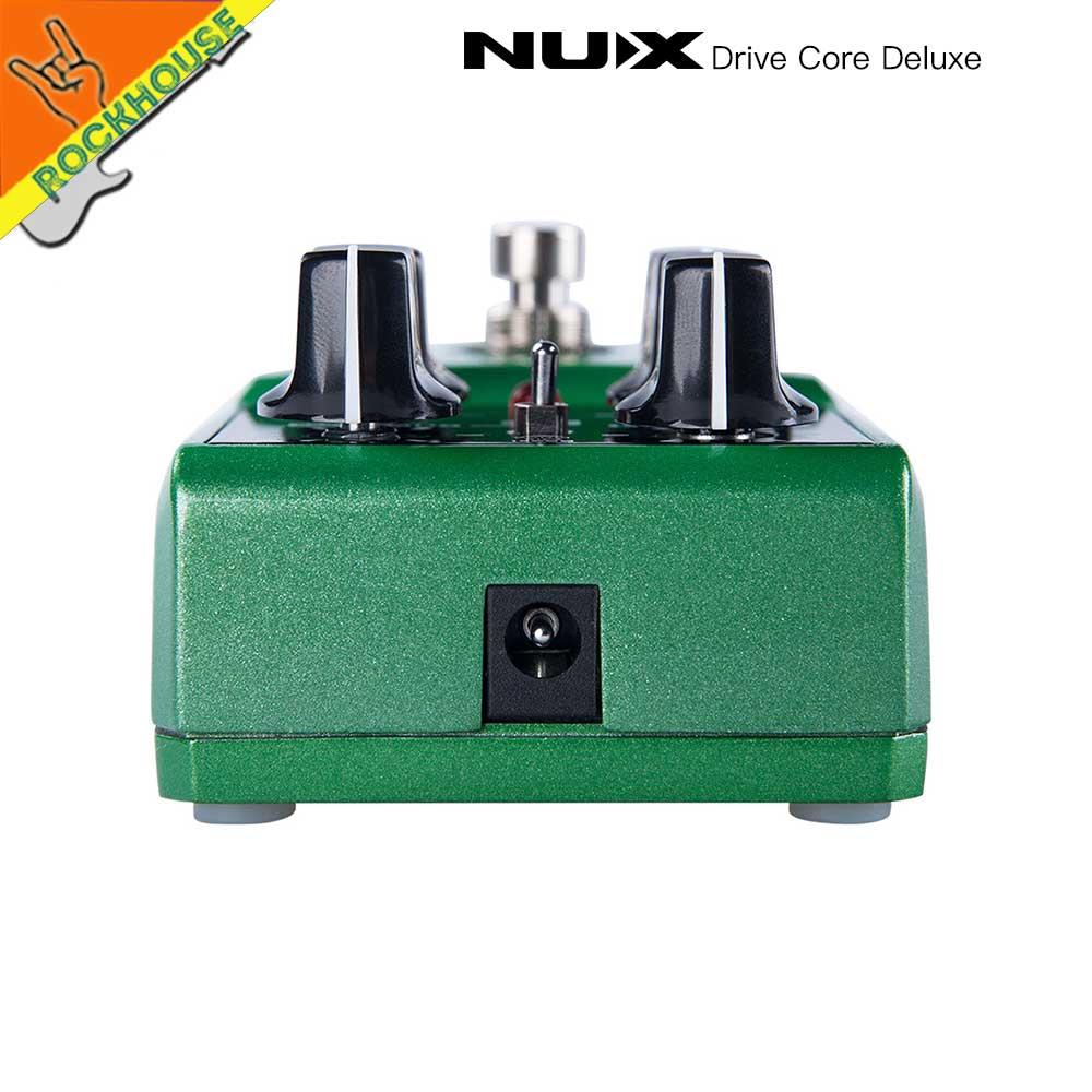 NUX Drive Core Deluxe Upgrade overdrive gitaar effect pedaal high - Muziekinstrumenten - Foto 6