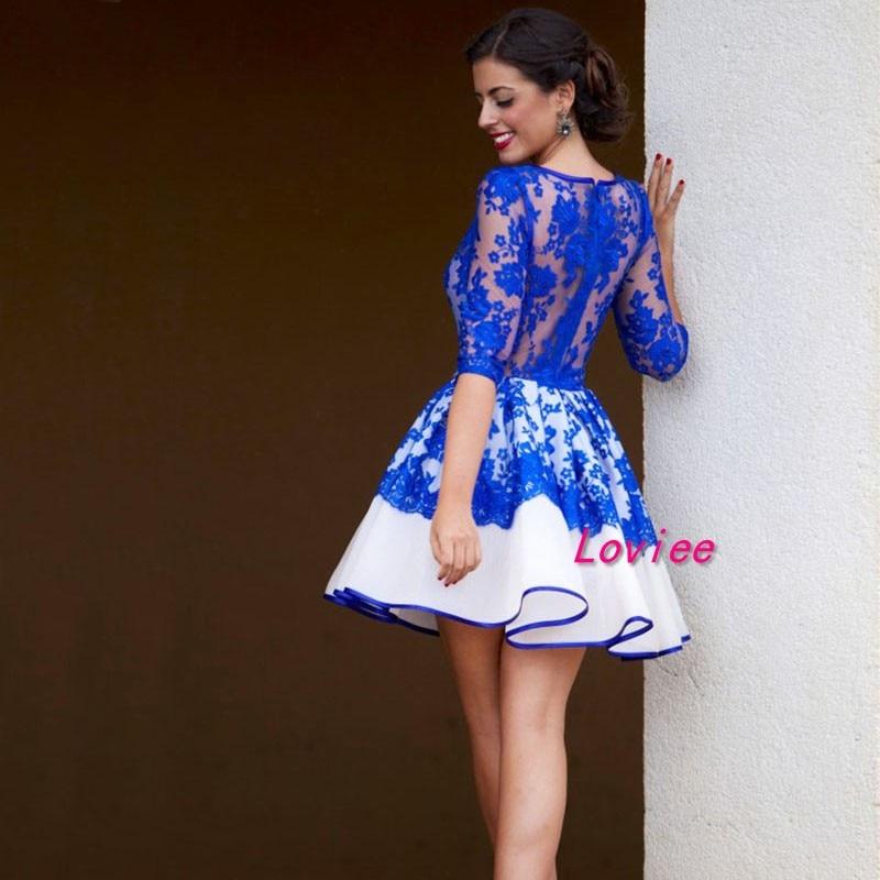 formal above the knee dresses