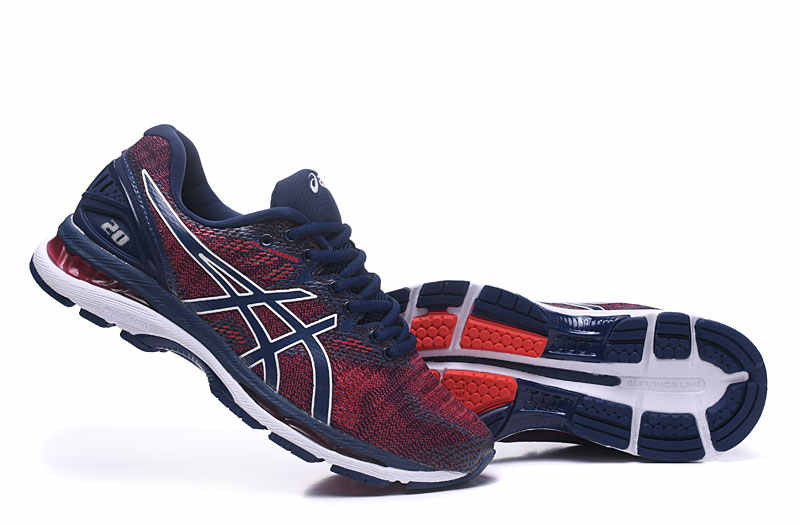 Nimbus 2019 Sports Shoes Breathable Asics Gel New Sneakers Stability 20 Men's Outdoor Man's Running lK1JT3cF