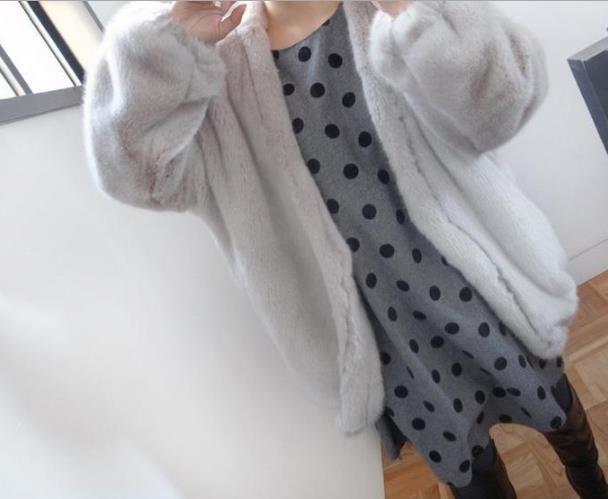 Di Faux Formato Femme Q989 Finta Artificiale Cappotto Il Donne Del Delle Più Manteau Hiver Giacca Outwear Inverno Della Pelliccia 2019 dvqXaxw