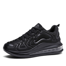 Men Casual Shoes Brand Outdoor Fashion Sneakers For Men Flat