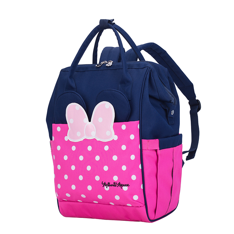 Diaper Bags  Large Capacity Baby Care Nappy Maternity Bag For Stroller Outdoor Travel Wet Bag Waterproof Backpack For MomDiaper Bags  Large Capacity Baby Care Nappy Maternity Bag For Stroller Outdoor Travel Wet Bag Waterproof Backpack For Mom