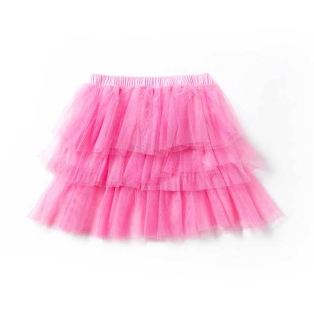 Cute Fluffy Tutu Skirt 4