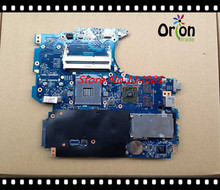 For hp 4530S 654307-001 Laptop Motherboard Physical pictures free shipping package good