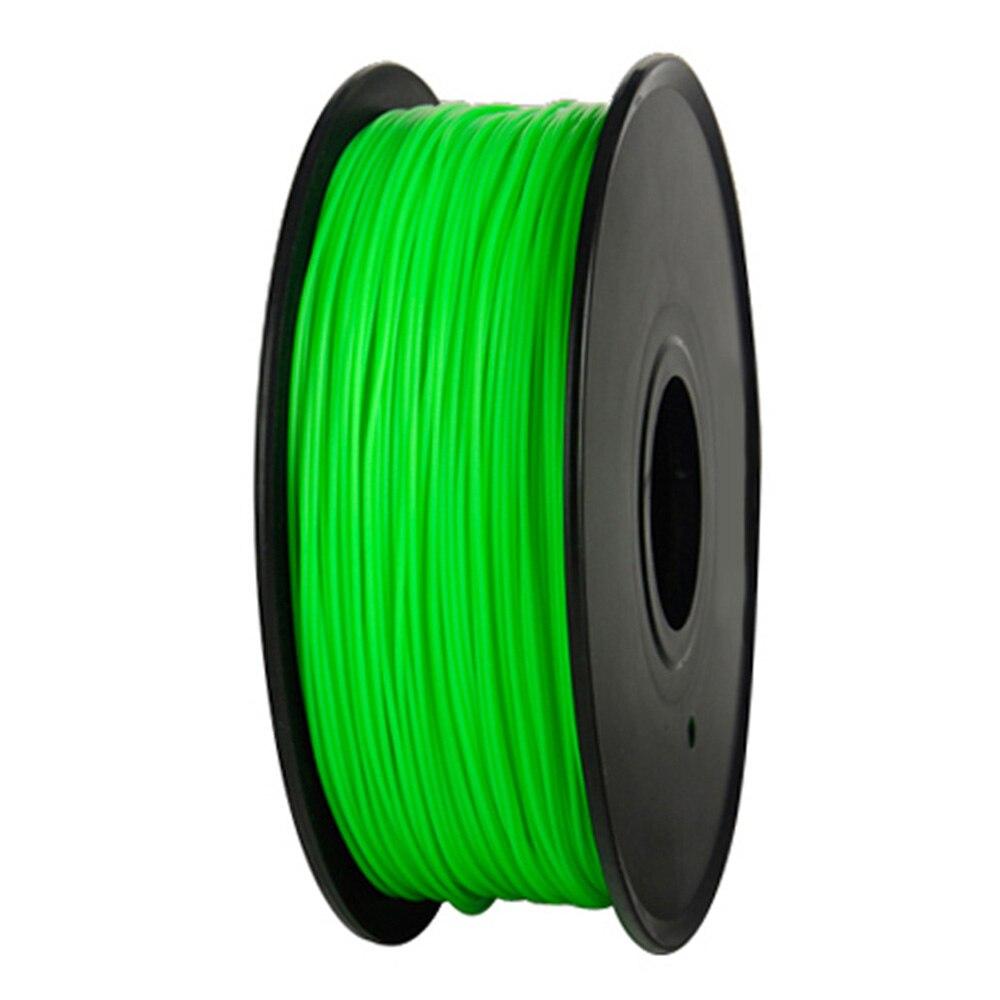 Anet 10 Colors 340m 1.75mm 1.3kg PLA 3D Printing Filament Biodegradable Material For A8 3D Printer Natural Color No Bubble Gift anet 340m 1 75mm pla 3d printing filament for 3d printer