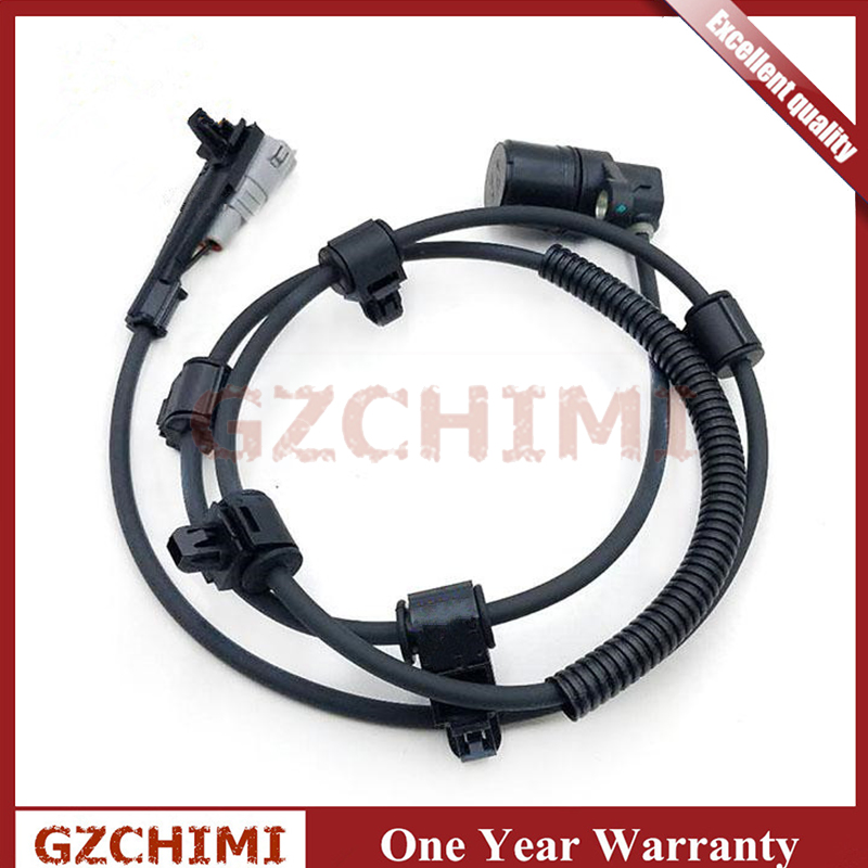 OEM 89546 35030 8954635030 SU8460 ABS SpeedSpeed Speed Sensor Rear Left For Toyota 4Runner 1996 1997 1998 1999 2000 2001 2002