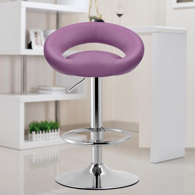 Stoel Ikayaa Sedie Taburete La Barra Fauteuil Barstool Silla Hokery Leather Cadeira Tabouret De Moderne Stool Modern Bar Chair Furniture