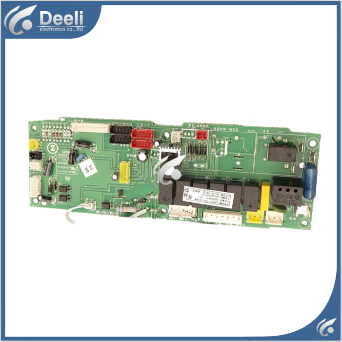 98% new good working for Air conditioning computer board SZKFR-70Q-220V-VM circuit board стол adrenalin republic double top раскладной