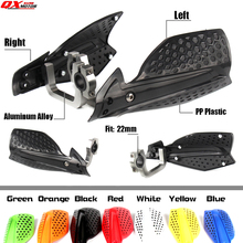 New Motorcycle handguards Hand Guards  For KTM CRF YZ YZF KX IRBIS Kayo BSE MX Motocross Off Road Supermoto ATV Free shipping rally pro motorcycle handguard hand guards handguards protector for irbis ttr crf yzf ktm enduro motocross dropshipping supplier