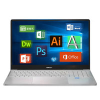 ultrabook עם P3-07 16G RAM 128g SSD I3-5005U מחברת מחשב נייד Ultrabook עם התאורה האחורית IPS WIN10 מקלדת ושפת OS זמינה עבור לבחור (5)