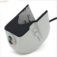 WiFi APP מניפולציה רכב DVR מצלמה מקליט וידאו מצלמת מקף 1080 p Novatek 96655 dvrs לישן Audi A6L/A4L/A5/Q7/TT/Q3