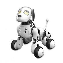 DIMEI 9007A Intelligent RC Robot Dog Toy Smart Dog Kids Toys