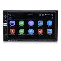 Vehemo HD Stereo Smart Multi Function Car MP5 Radio GPS MP5 Player Bluetooth AUX