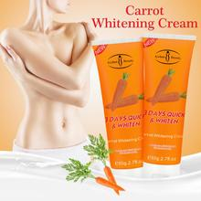 80g Face Body Whitening Cream Skin Care Brightening Lotion Moisturizing Beauty love the skin should be 80g