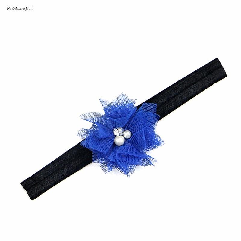 NoEnName-Null милый, для новорожденных девочек юбка-пачка и повязка на голову с цветком, наряд для фотосессий, Рождественский Костюм