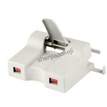 A4/16K standard format stapler double-head stapler office-specific stapler F400 can bind 50 sheets stapler 150 copies/hour