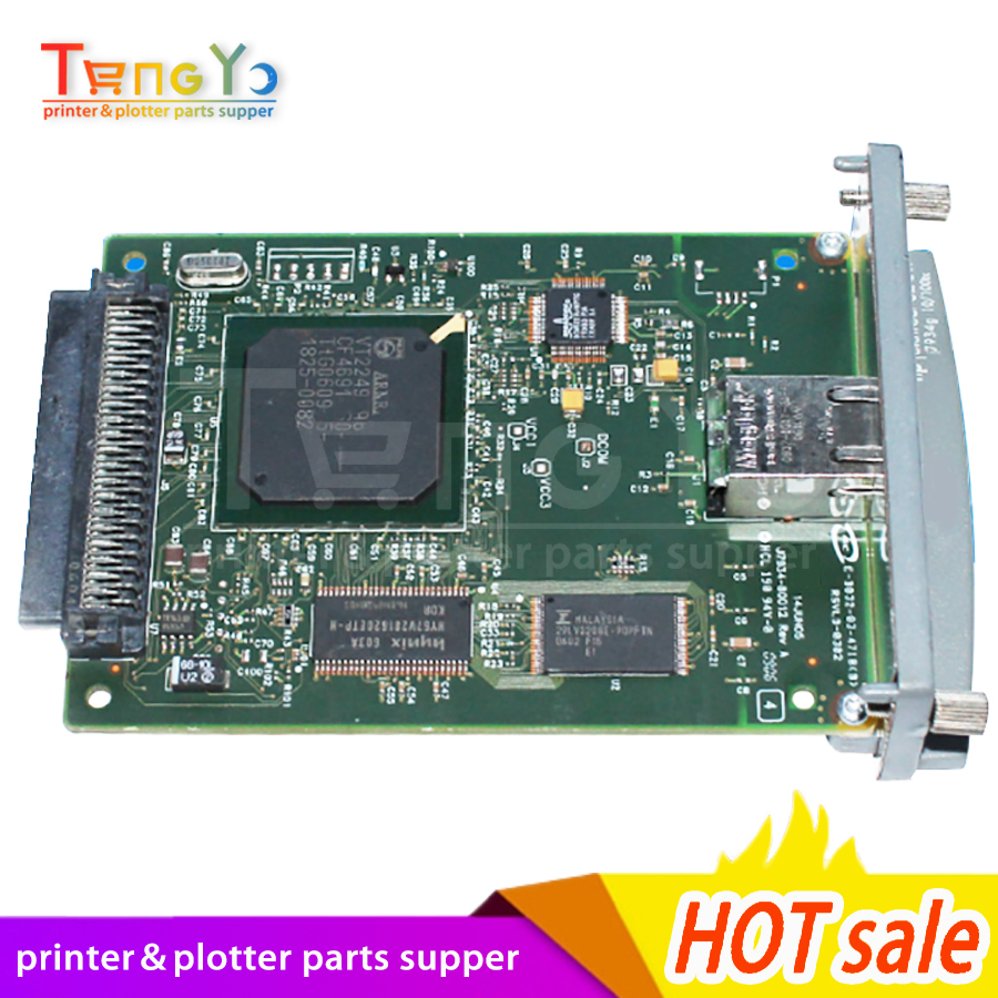 HP JETDIRECT 615N J6057A Fast Ethernet Print Server 10//100TX Free Shipping!!