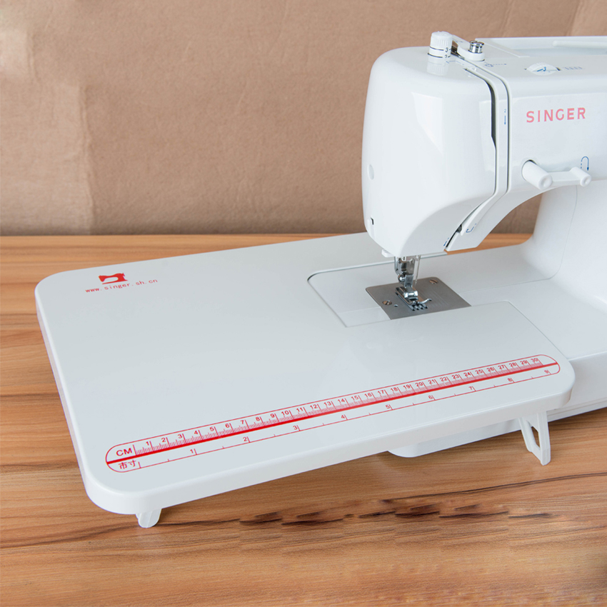 Sewing Machine Acrylic Extension Table FOR SINGER 1507/8280 NEW SINGER