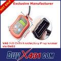 Atacado 2 pçs/lote Login Chave VAG Pin Code Reader/Dispositivo Programador Chave via OBD2 Diagnostic Scanner-Frete Grátis