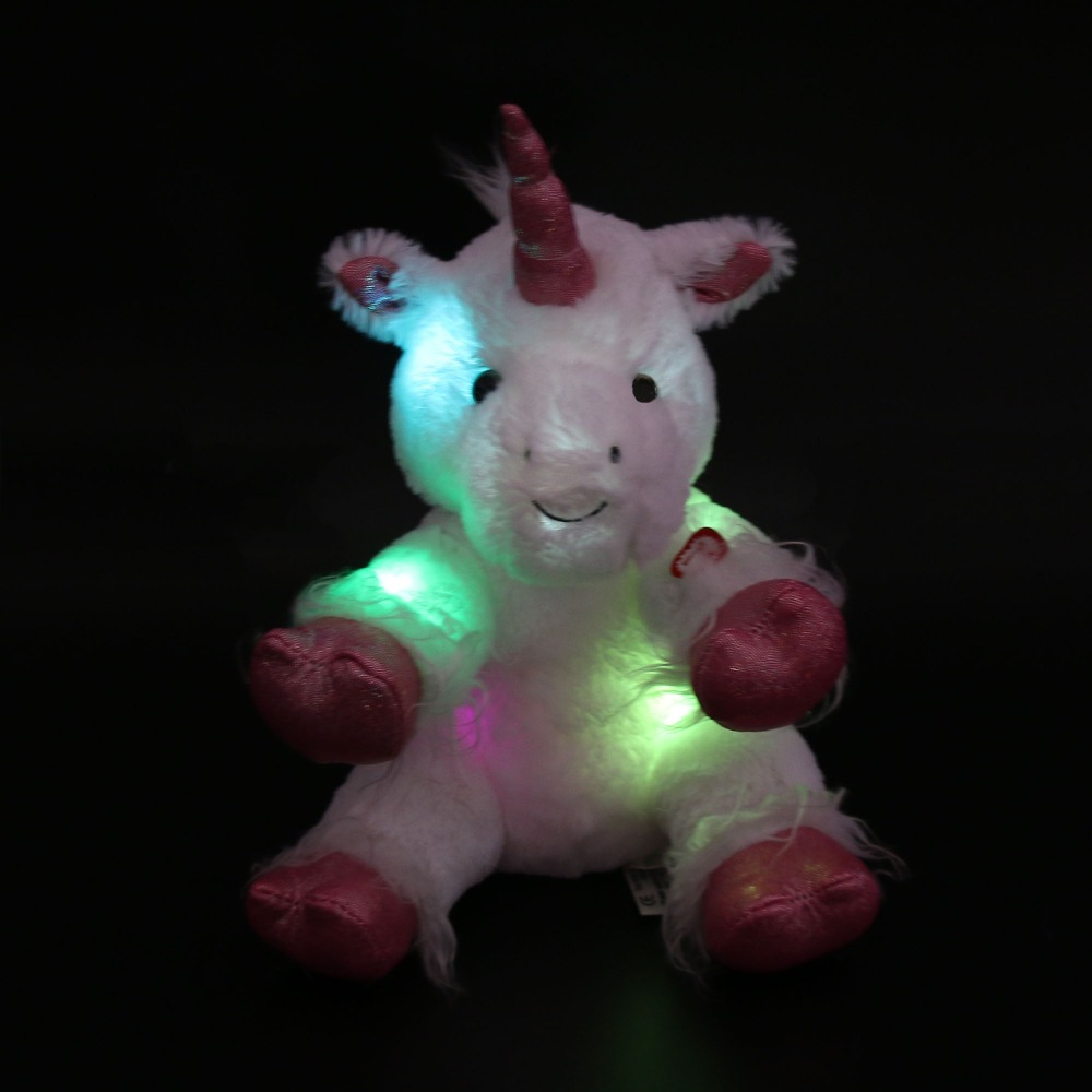 Aliexpress.com : Buy 30cm/40cm LED Night Glowing Unicorn
