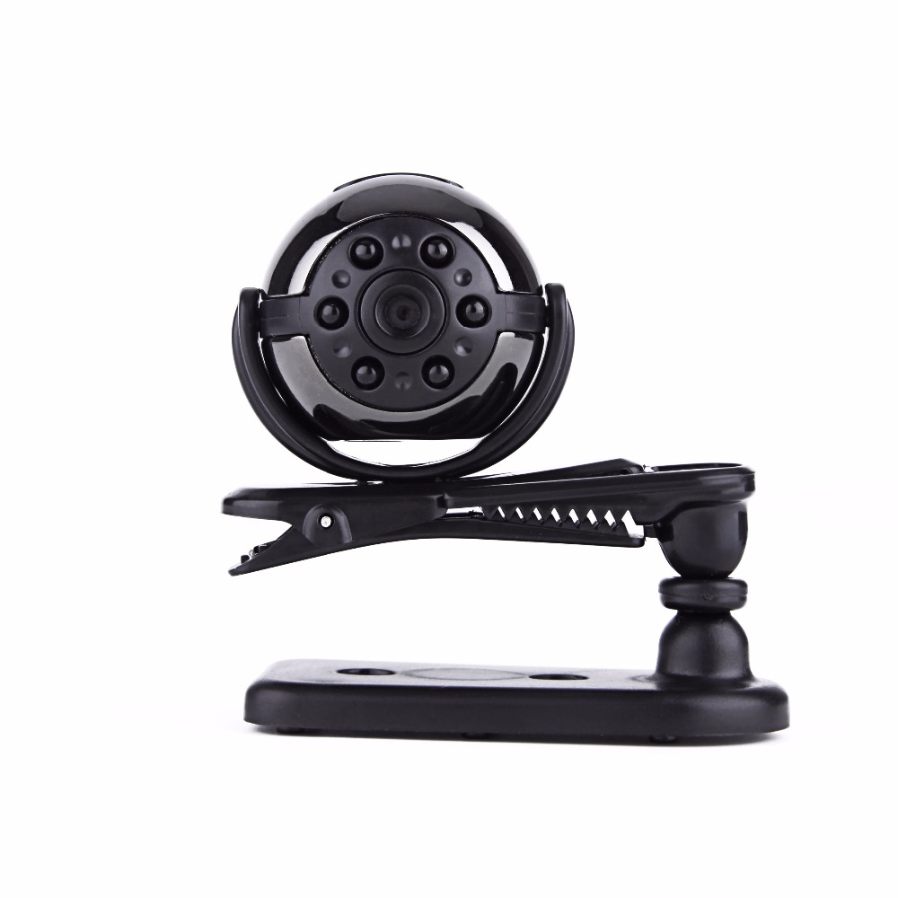 1080P Infrared Night Vision Spy Mini Camera Micro Hidden font b Video b font Cam Recorder
