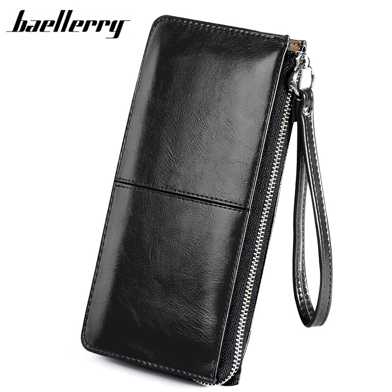 Baellerry Women Wallets Long Candy Oil Leather Wallet Day Clutch New Fashion Women's Purse Female Coin Clutch Card Holder 2015 hot sale free shipping 8 colors wallet women wallets new fashion solid female wallet women clutch women coin purse qb 030