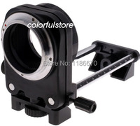 Free Ship Lens Macro Focusing Slid Extension Fold Bellows For Canon EOS 1D 1DS 5D Mark
