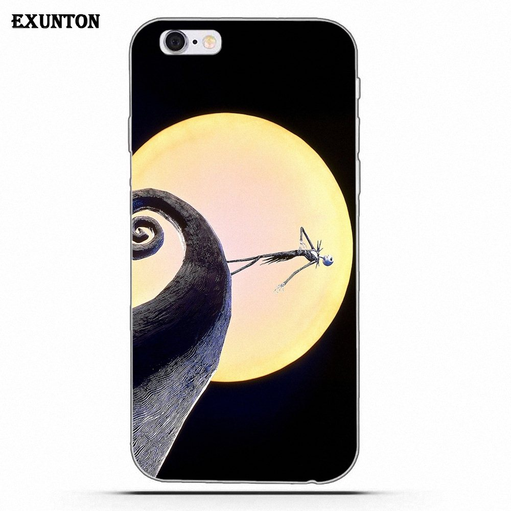 iphone 7 phone cases tim burton