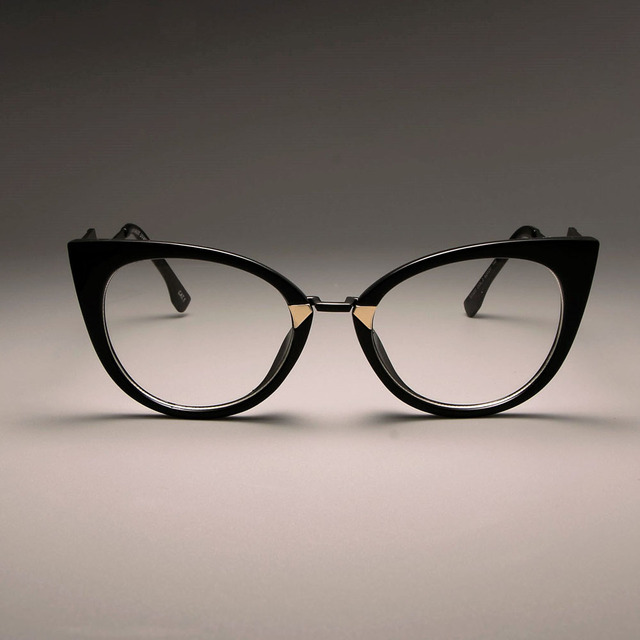Sexy Cat Eye Fashion Eyewear