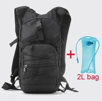 2L Bladder Hydration Backpacks Camping Hiking Water Bag Bike Bicycle Cycling Camel Water Bladder bag