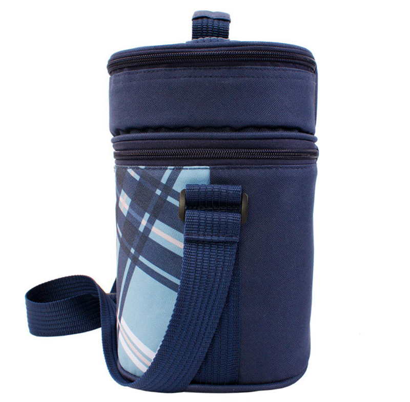 Multifunction bag refrigerator portable cutlery bag -8