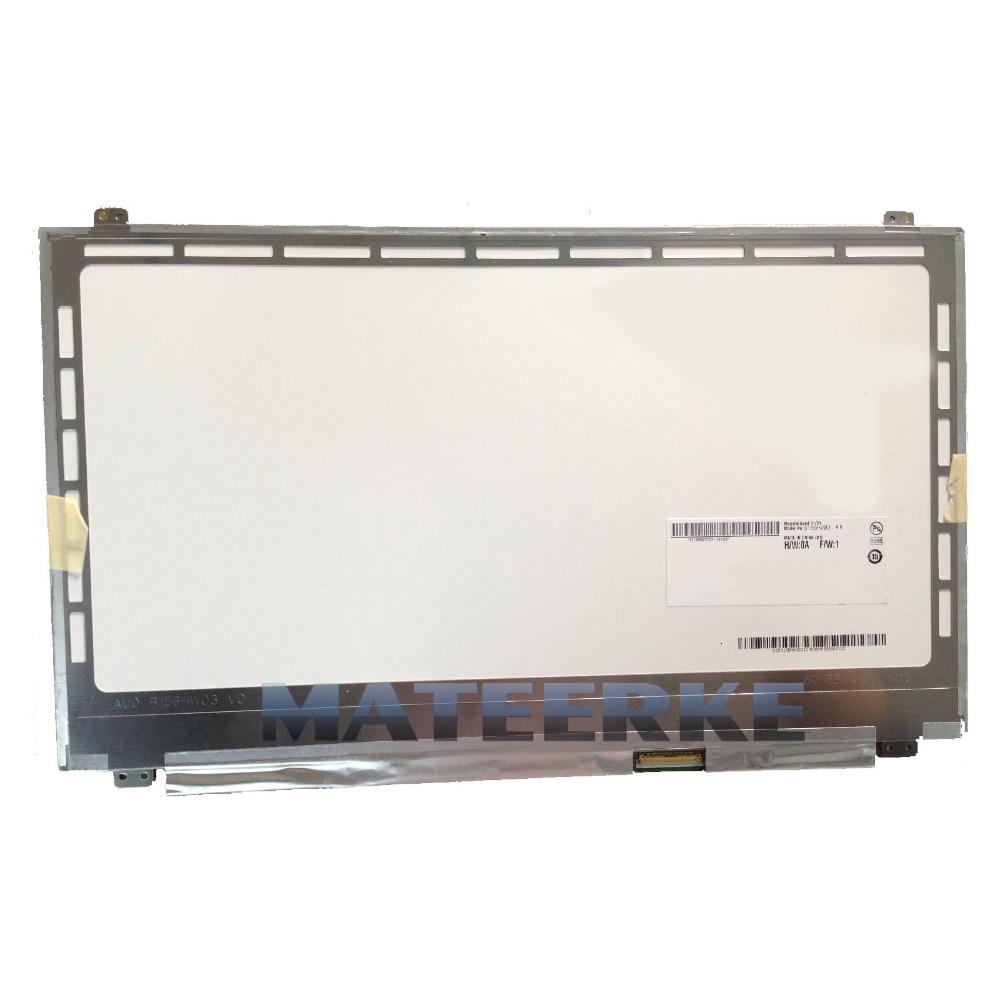 Lcd screen for AU OPTRONICS B156HTN02.1 15.6 Full-HD new 15 4 1280x800 led screen for au optronics b154ew09 v 2 lcd laptop