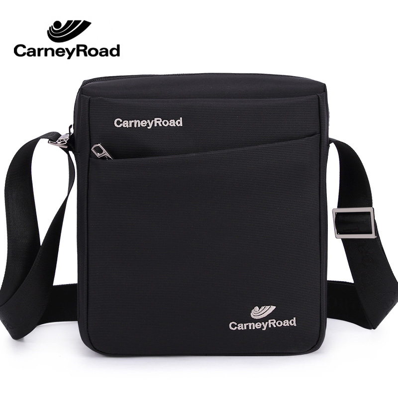 Carneyroad 2018 New Fashion Casual Messenger Bags Waterproof Business Travel Crossbody Bags For Men