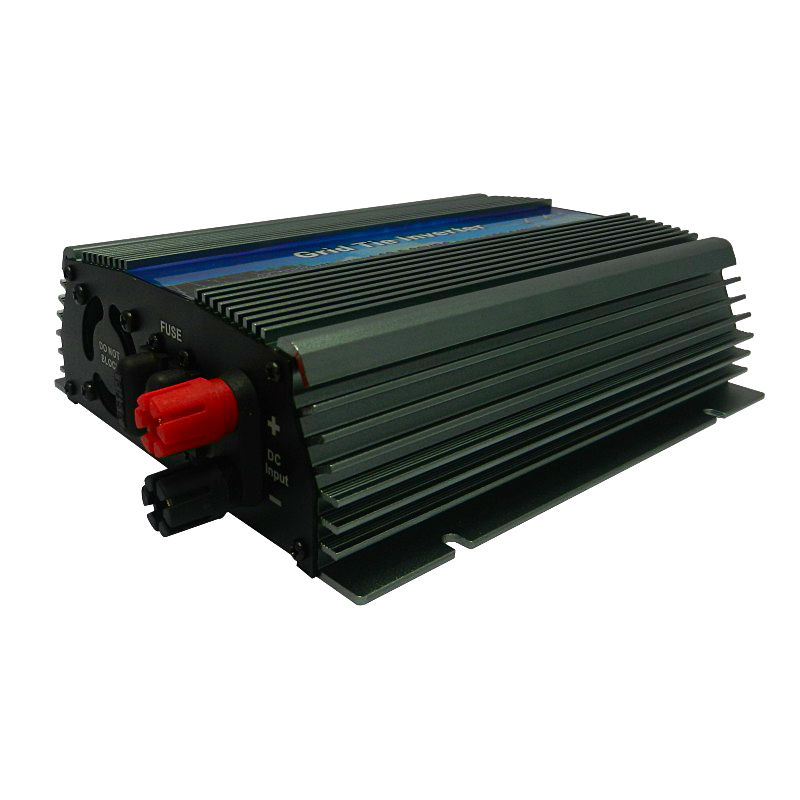MAYLAR@ MAYLAR@ 10.5-30VDC 500W Pure Sine Wave Solar Grid Tier Inverter Output 190-260VAC Power Inverter For Home Solar System maylar 22 60v 300w solar high frequency pure sine wave grid tie inverter output 90 160v 50hz 60hz for alternative energy