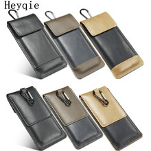Universal PU Leather Pouch Wallet Phone Cover Case For iPhone 6 6S 7 Plus Xiaomi Redmi