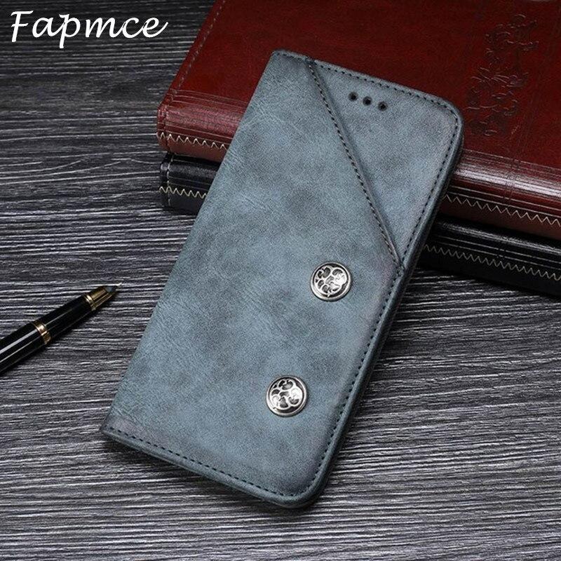 Luxus Flip Karte Halter Leder Fall Für UMI Umidigi S2/Kristall Retro Abdeckung Für Umidigi Eine S2 A1 A3 z2 Pro Lite Brieftasche Fall