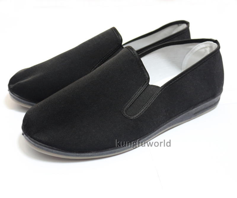 Soft Comfortable Kung Fu Shoes Tai Chi Martial Arts Karate Wing Chun Sports Training Sneakers