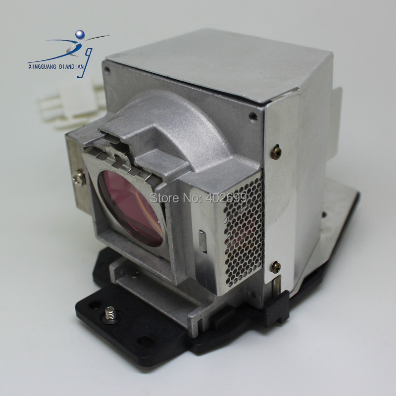 compatible MP776 MP776ST MP777 Projector Lamp 5J.J0405.001 for BENQ with housing compatible projector lamp with housing 5j j0405 001 for mp776 mp776st mp777
