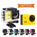 Goldfox 1080P Full HD Mini Camera 12MP 30M Waterproof Go Diving Pro Style Bike Helmet Cam Sport DV Video mini Camera Car DVR