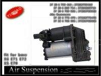 Air Spring Air Suspension Compressor For BMW Car X5 E70 Compressor Air Suspension Pump 37206859714 37206799419