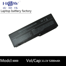 laptop battery foR DELL UD265UD267XU937 1501 6400 E1505