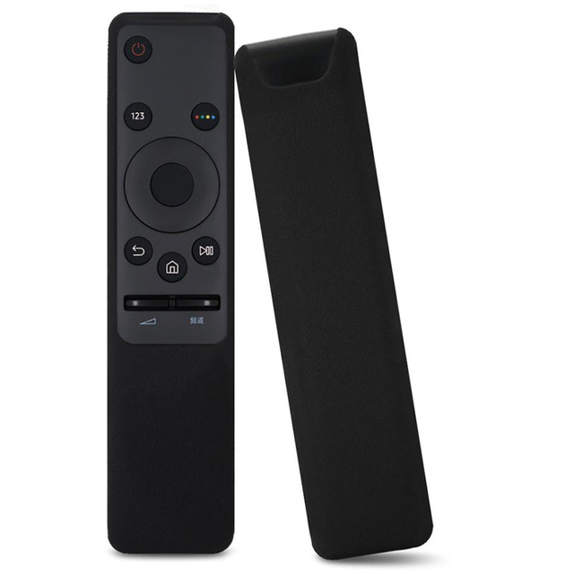 Waterproof Silicone Remote Controller Protective Universal Anti-drop Cover Shockproof Remote Control Case for Samsung Smart TV