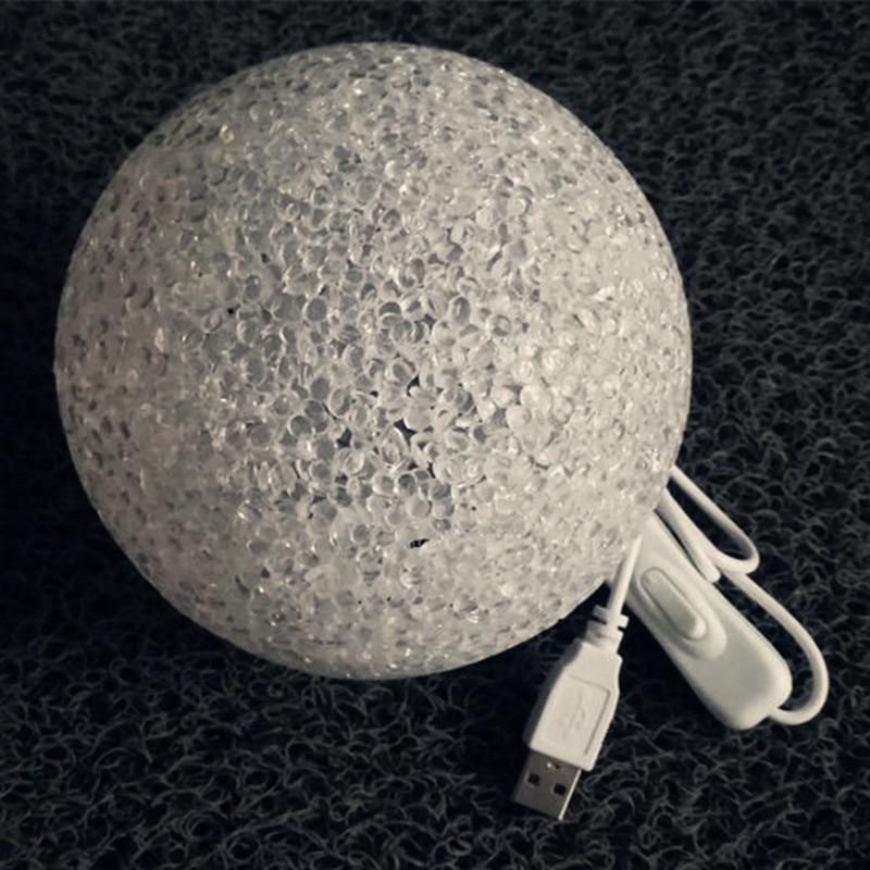 Delle onde cerebrali Meditazione Della Lampada In Plastica Accessori del Dispositivo Magic Light Per La Mente di Formazione Delle Onde Cerebrali