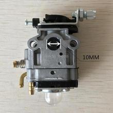 10 мм карбюратор для 330 1E36F/TU26/34 кусторез для Echo SRM 260S 261S 261SB PPT PAS 260 261 BC4401DW триммер AUG11