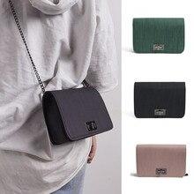 Hot Sale 1pcs Women Chain Crossbody Bags Small Elegant Shoulder Bag