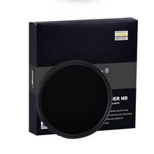 Zomei 77mm Ultra Slim HD 18 Layer ND2-400 Multi-Coated Neutral Density Fader Variable ND Filter for Canon Nikon Sony Pentax lens