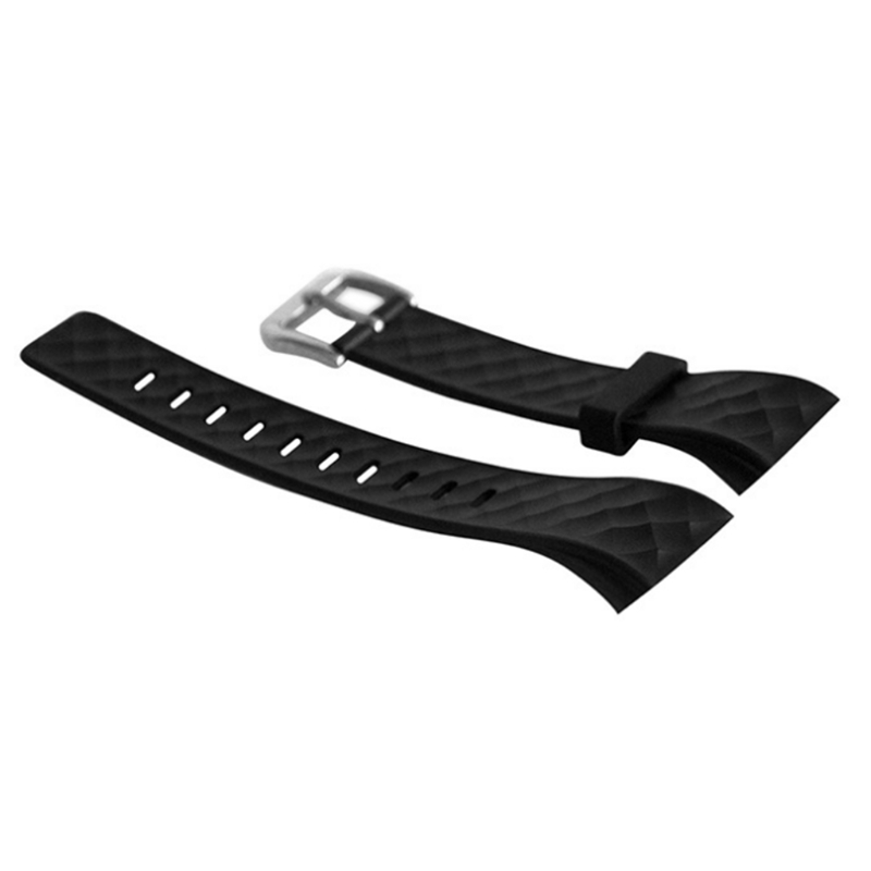 Soft Silicone Replacement Band Fitness Wrist Strap For S2 Bluetooth Smart Bracelet