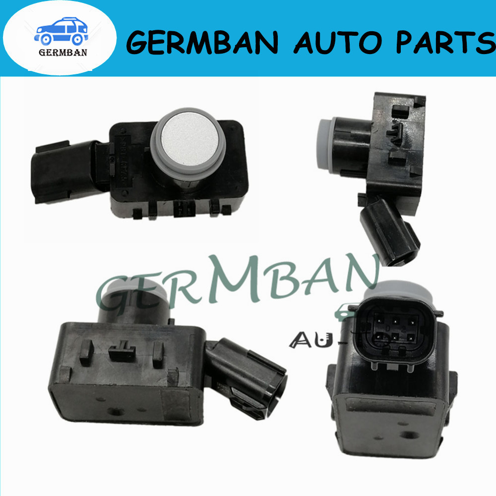 4pcs/Lot NEW High Quality PDC Parking Sensor 89341 48040 For Toyota Reverse Radar Lexus RX350 RX450h Prius 2016 17 8913448040