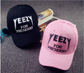 Tour Kanye West Yeezus Cap Hat YeezY Boost 350 750 Duck Snapback Baseball Cap Embroidery Fitted Trucker Sun Hat For Men Women